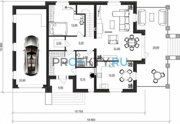 План проекта 97-19 - 1