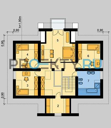 План проекта LK&85 - 2