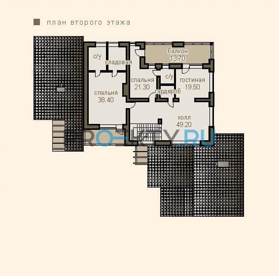 План проекта Аметист 2 - 2