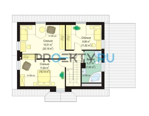 План проекта Сказочный-2 - 2