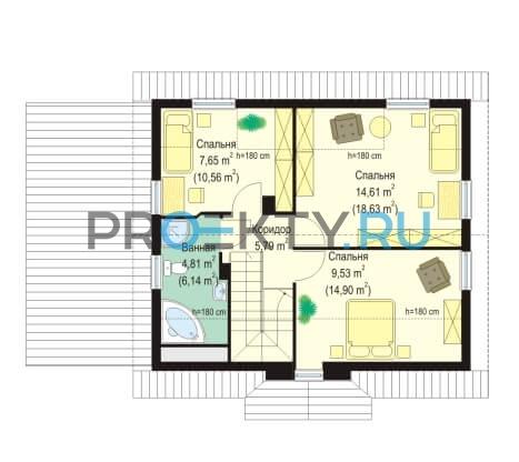 План проекта Сказочный - 2