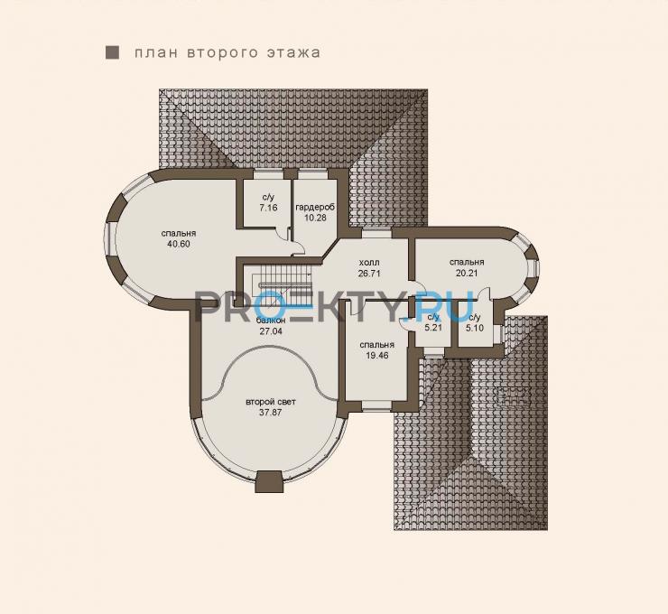 План проекта Богема - 2