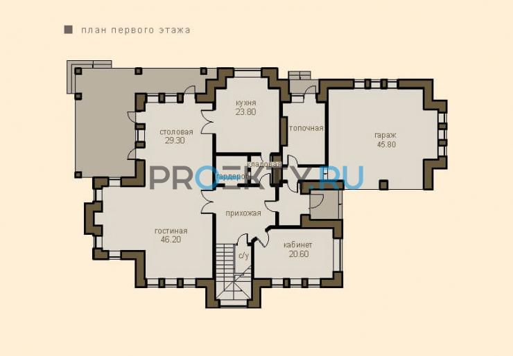 План проекта Болонья - 1