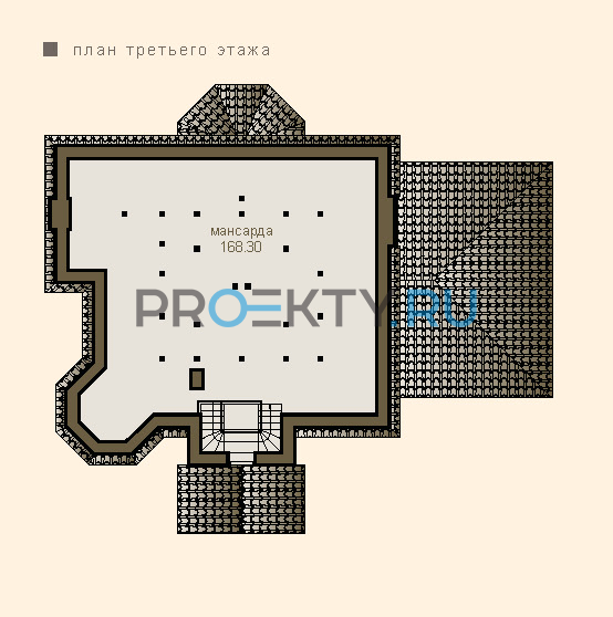 План проекта Босфор - 3