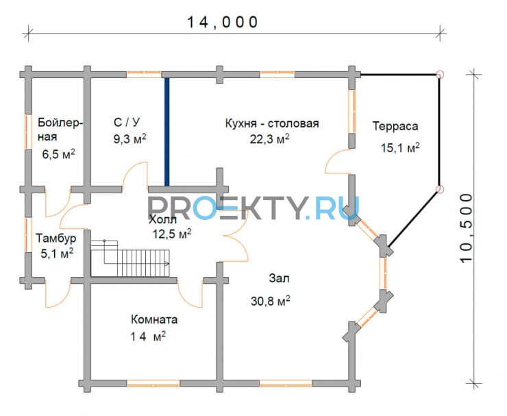 План проекта Сказка - 1