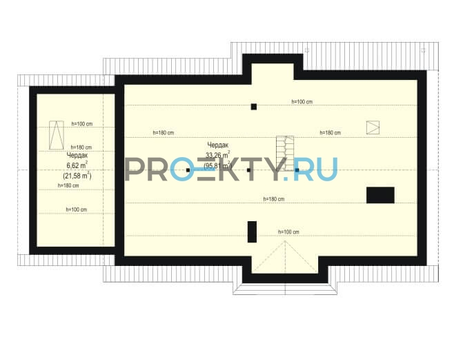 План проекта Киприан-4 - 2