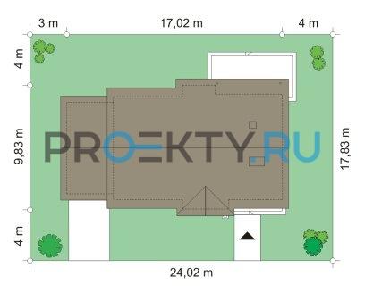 План проекта Киприан-4 - 3
