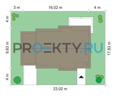 План проекта Киприан-3 - 2