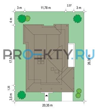 План проекта Цапля - 3