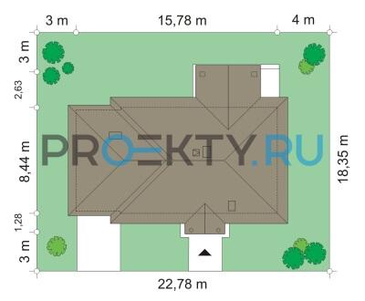 План проекта Чарус - 2