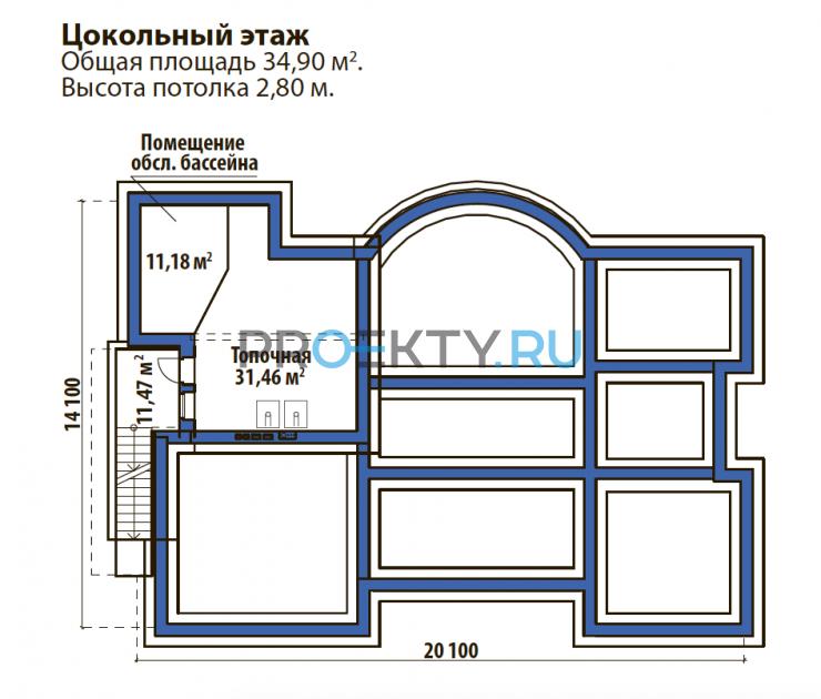 План проекта Эдем - 3