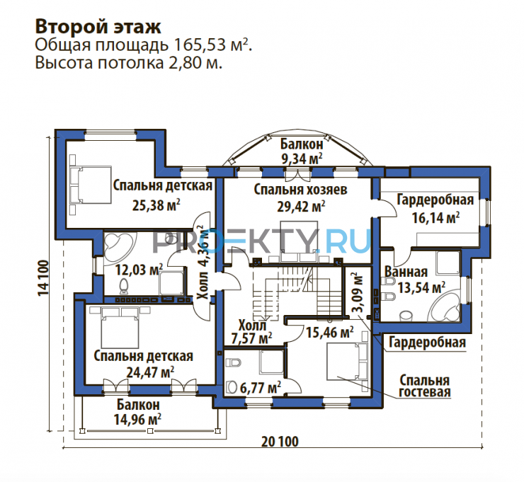 План проекта Эдем - 1