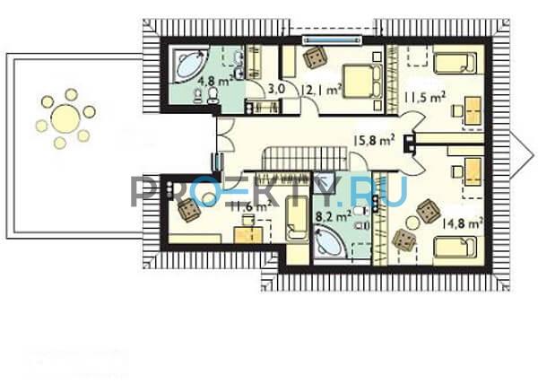 План проекта Эко - 2