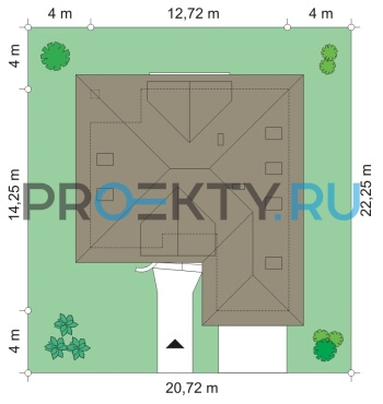 План проекта Фантазия - 3