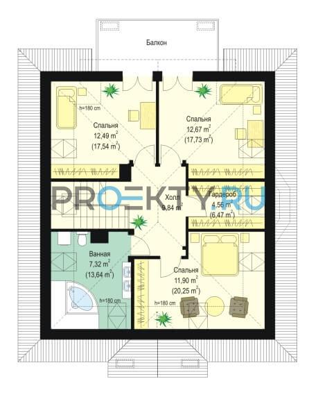 План проекта Шалость - 2