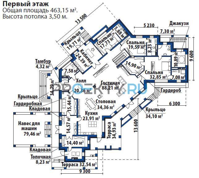 План проекта Фьюжн 3 - 3