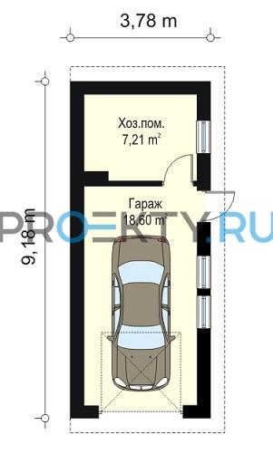 План проекта BG03 - 1