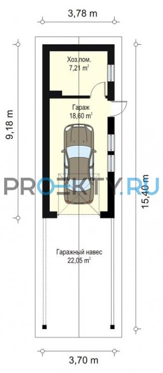 План проекта BG07 - 1