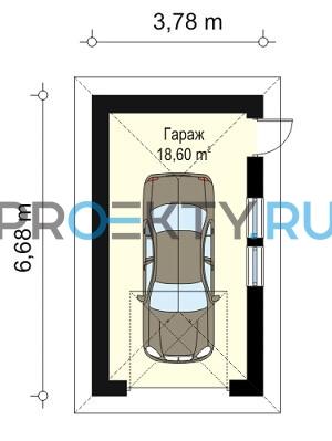 План проекта BG10 - 1