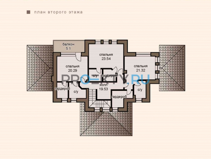 План проекта Гарда - 2