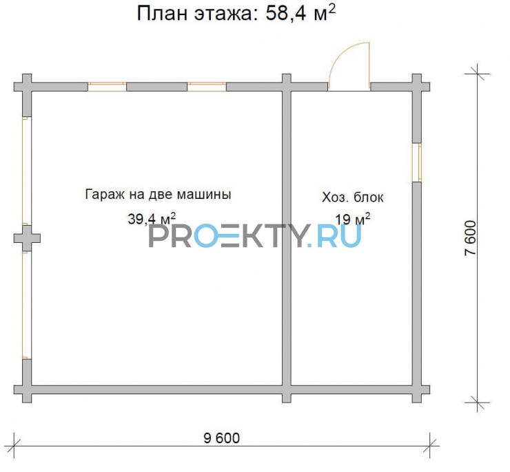План проекта Арес - 1
