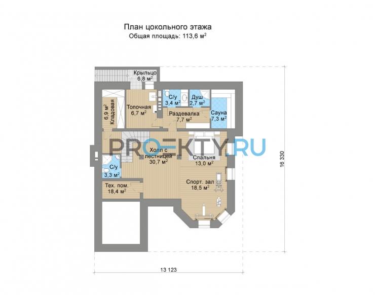 План проекта Мюнхен - 2