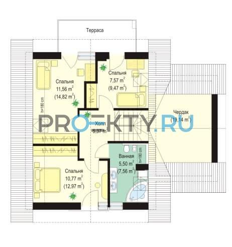 План проекта Густав-2 - 2