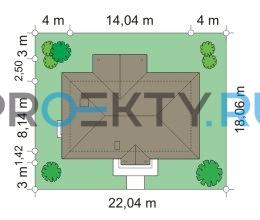 План проекта Ласточка - 1