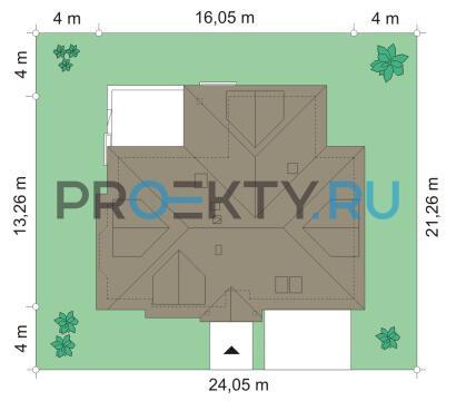 План проекта Ясень-2 - 3