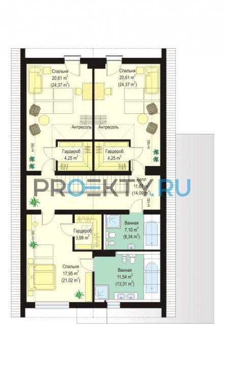План проекта Юрский - 2