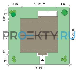 План проекта Кайтек - 3
