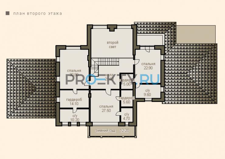 План проекта Квинта - 2