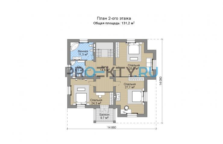 План проекта Виктория - 2