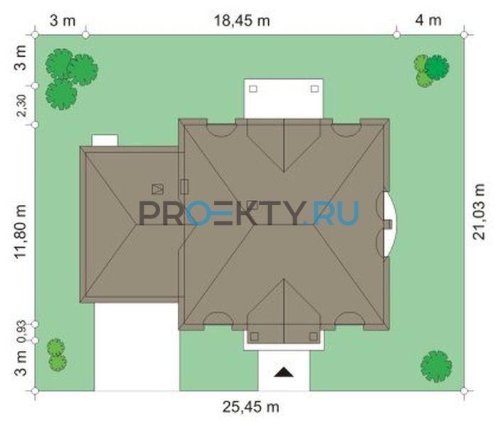 План проекта Магнат - 3