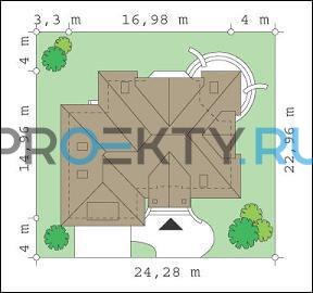 План проекта Майя-2 - 3