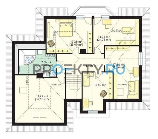 План проекта Майя-3 - 2