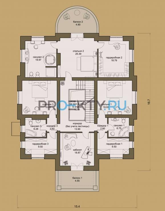 План проекта Мерано - 2