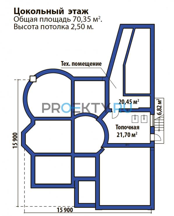 План проекта Меркурий - 1