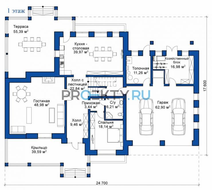 План проекта Мирабель 3 - 1