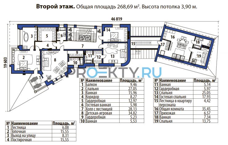 План проекта Монтиветта - 2