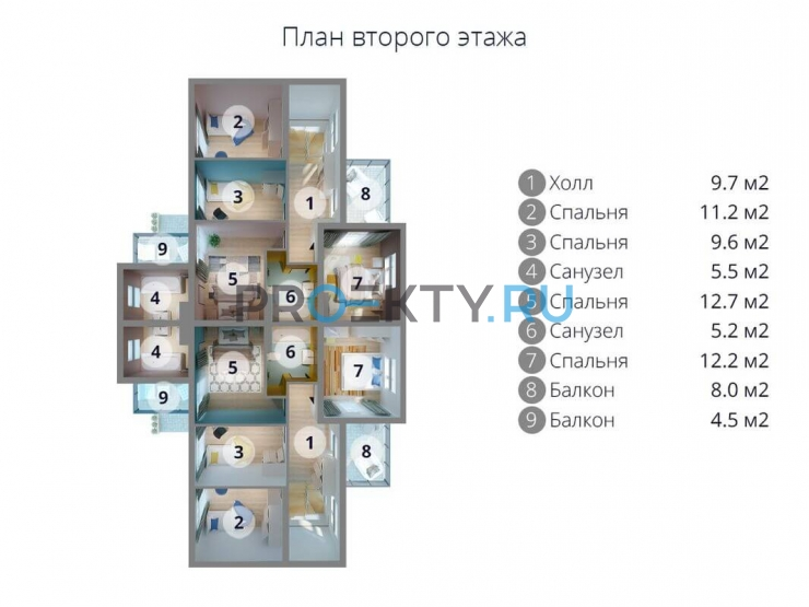 План проекта МС-397 - 2