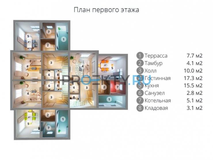 План проекта МС-472 - 1