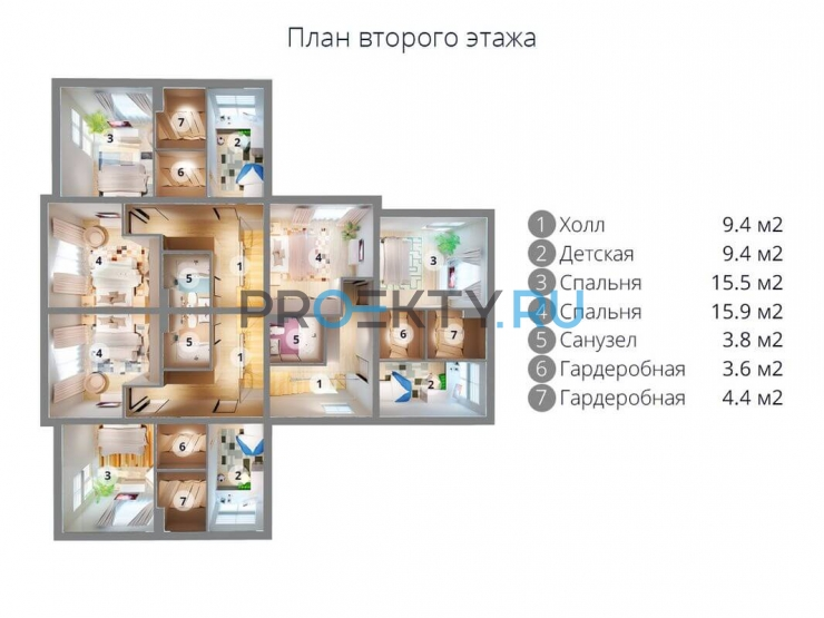 План проекта МС-472 - 2