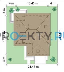 План проекта Наталья-2 - 3