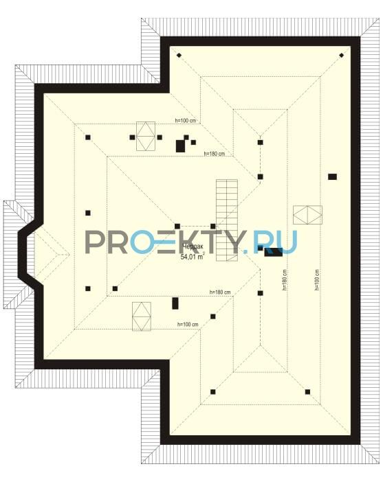 План проекта Наталья-3 - 2
