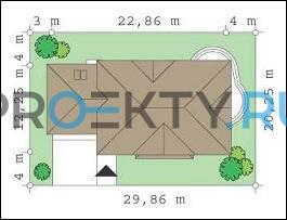 План проекта Оказалый - 3