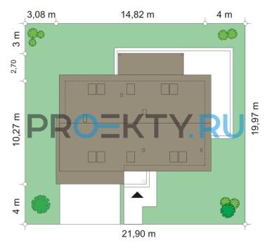 План проекта Вечеринка - 3