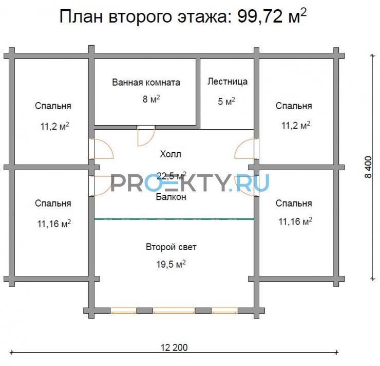 План проекта Северная корона - 2