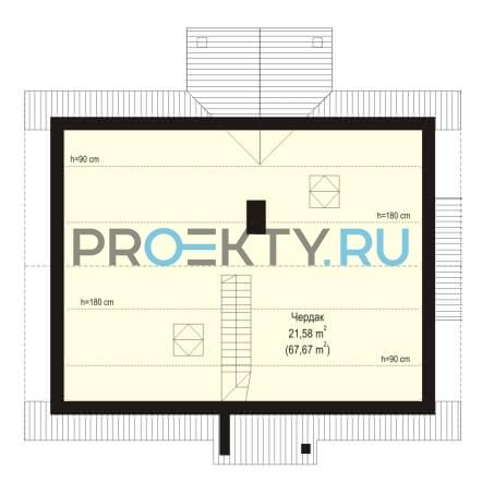 План проекта Жемчужина - 2