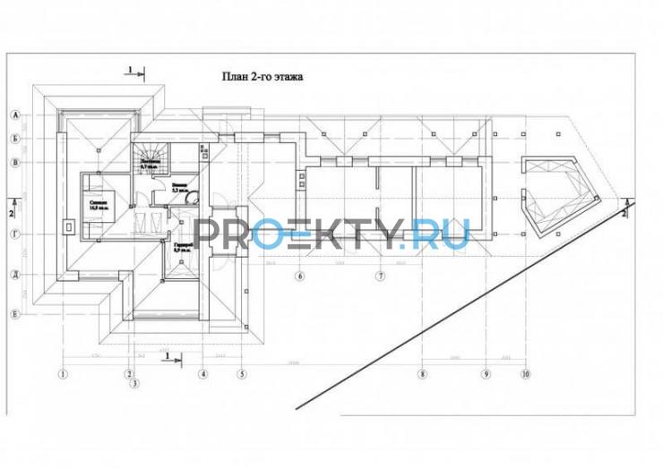 План проекта Натур - 4
